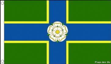 North Riding Of Yorkshire  (England)